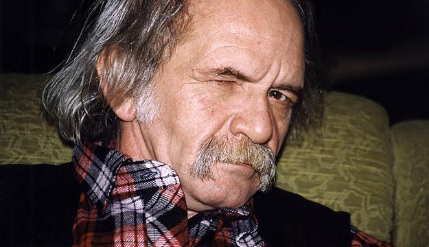 Bogdan Smoleń największą popularność zdobył dzięki występom w kabarecie Tey /AKPA