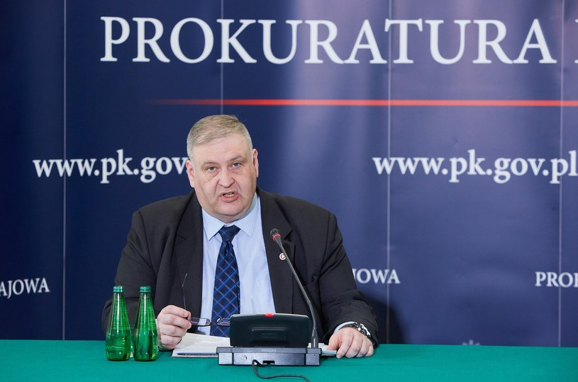 Bogdan Święczkowski /Hubert Mathis /Reporter