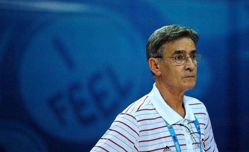 Bogdan Tanjević /AFP