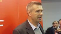 Bogdan Wenta po finale ME szczypiornistów