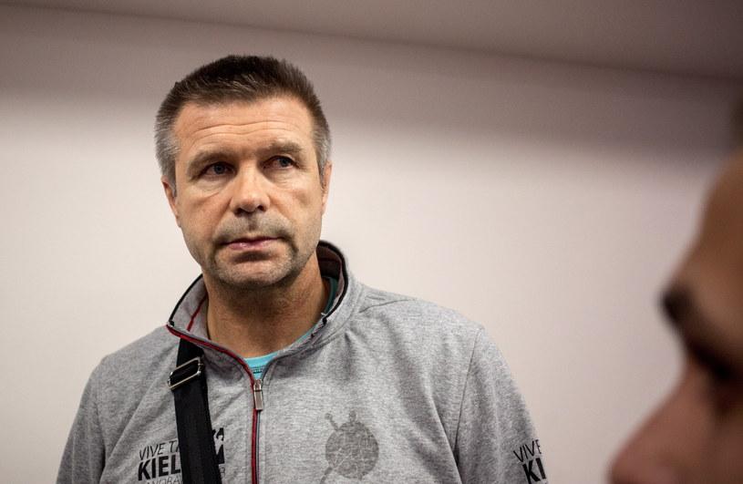 Bogdan Wenta /Fot. Michał Walczak /PAP
