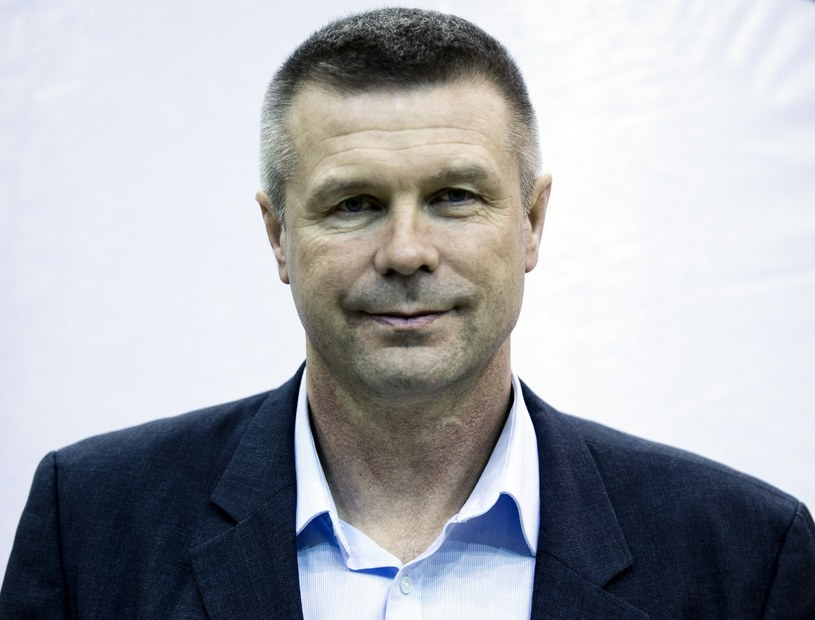 Bogdan Wenta /Piotr Tracz /Reporter
