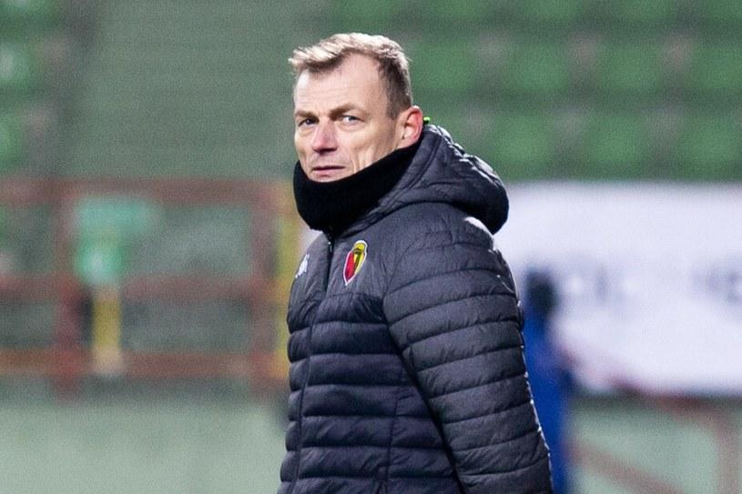 Bogdan Zając /Adrian Mielczarski /Reporter