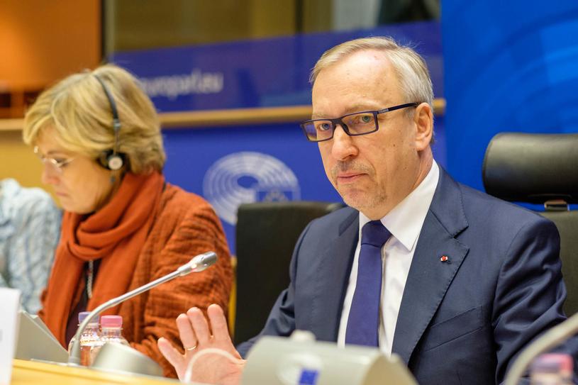 Bogdan Zdrojewski, fot. http://www.eppgroup.eu /