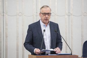 Bogdan Zdrojewski: PiS gra na zwłokę i prowokuje w sprawie RPO
