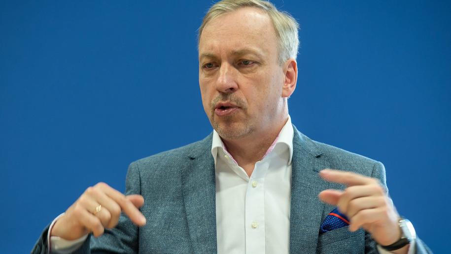 Bogdan Zdrojewski /Maciej Kulczyński /PAP