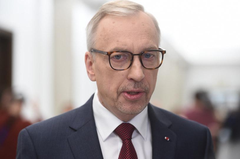 Bogdan Zdrojewski /Zbyszek Kaczmarek/REPORTER /Reporter