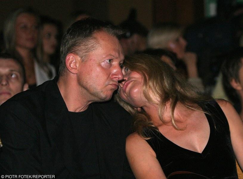 Bogusław i Lidia /- /East News