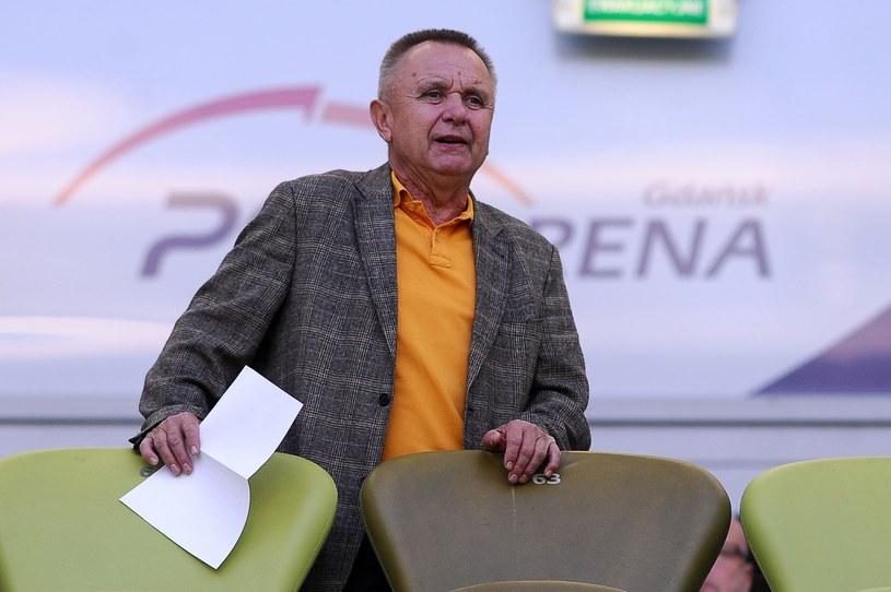 Bogusław Kaczmarek /Piotr Matusewicz /East News