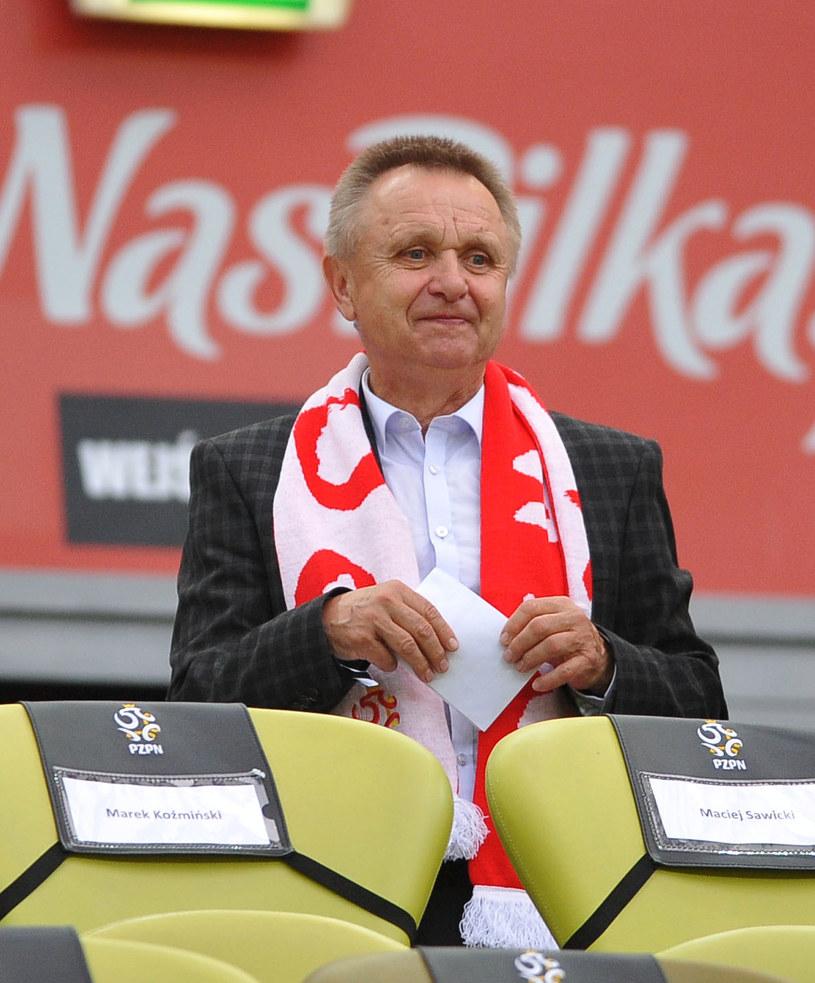 Bogusław Kaczmarek /Rafał Rusek /Newspix