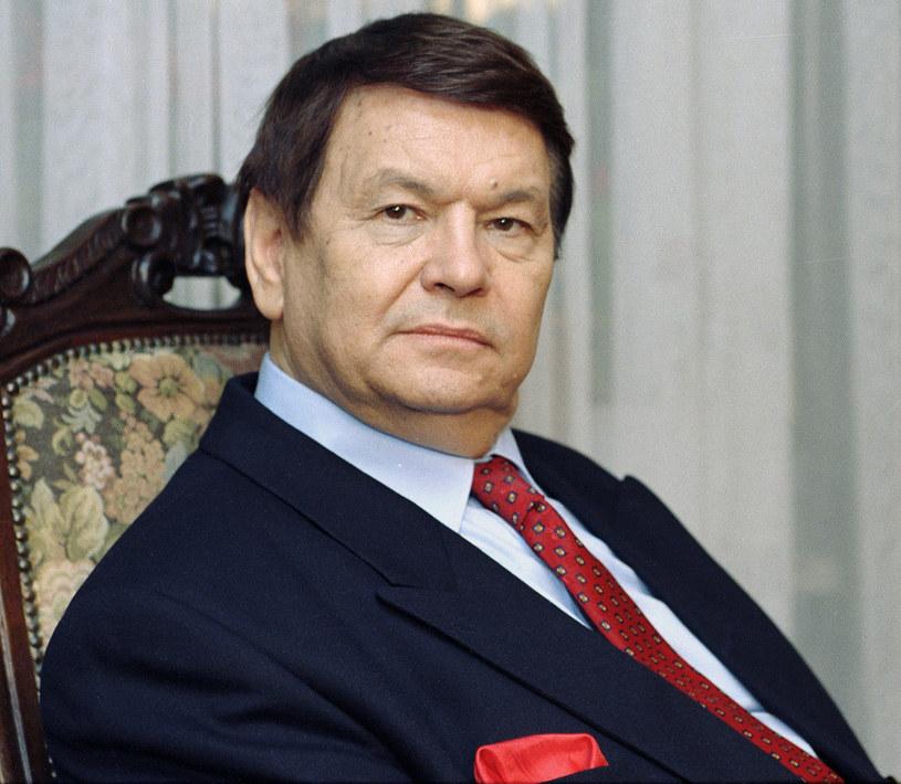 Bogusław Kaczyński, fot. Czeslaw Czaplinski/FOTONOVA /East News