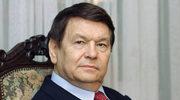Bogusław Kaczyński: Kariera wygrała z żoną