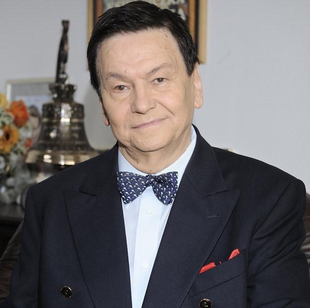 Bogusław Kaczyński nie ma nikogo, z kim mógłby się podzielić opłatkiem - fot. Jarosław Antoniak /MWMedia