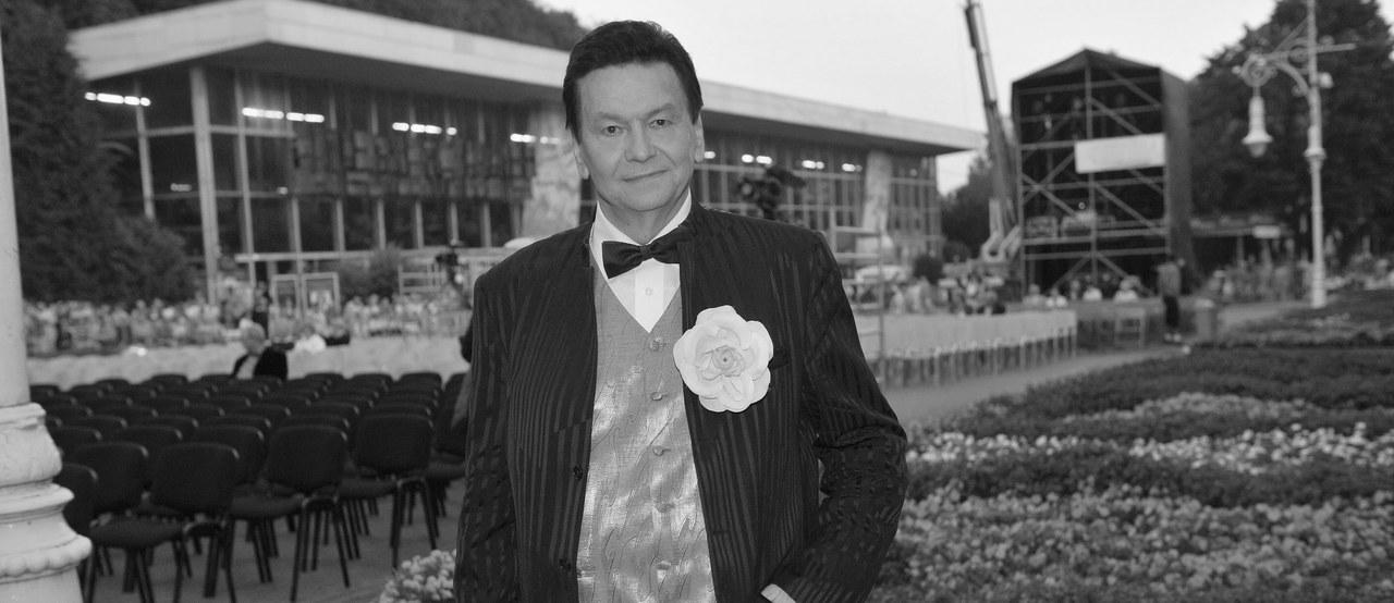 Bogusław Kaczyński nie żyje. Miał 73 lata