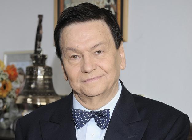 Bogusław Kaczyński /VIPHOTO /East News