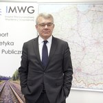 Bogusław Kowalski nie jest już prezesem PKP