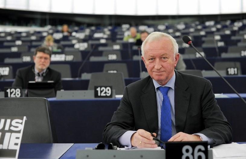 Bogusław Liberadzki /Christian CREUTZ /East News