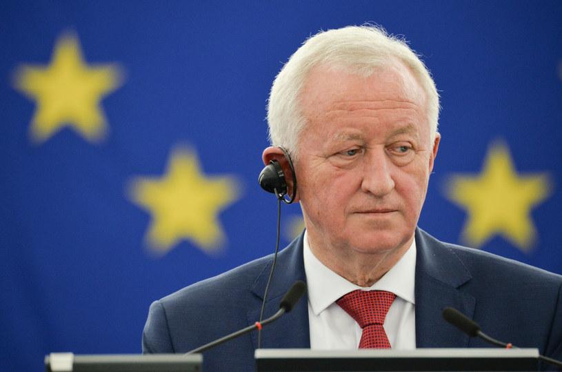 Bogusław Liberadzki /AFP