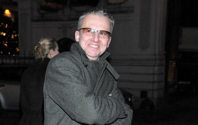 Bogusław Linda  /MWMedia