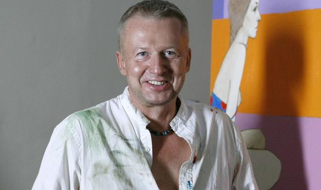Bogusław Linda będzie jednym z gości festiwalu /AKPA