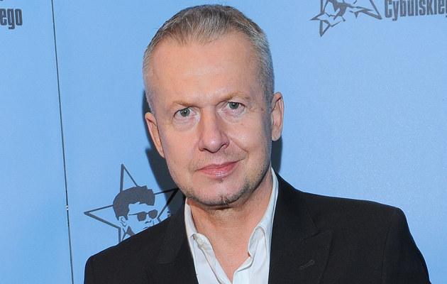 Bogusław Linda, fot.Paweł Przybyszewski  /MWMedia