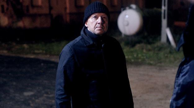 """Bogusław Linda w """"Paradoksie"""" /Agencja W. Impact"""