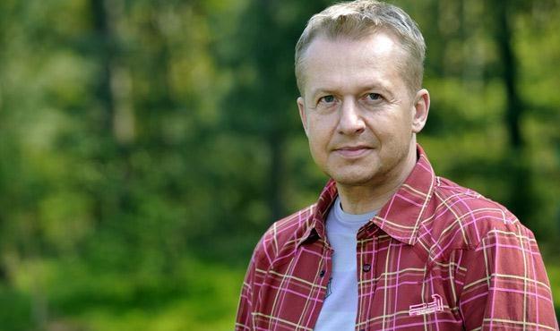 """Bogusław Linda zagra główną rolę w serialu """"Paradoks"""" /AKPA"""