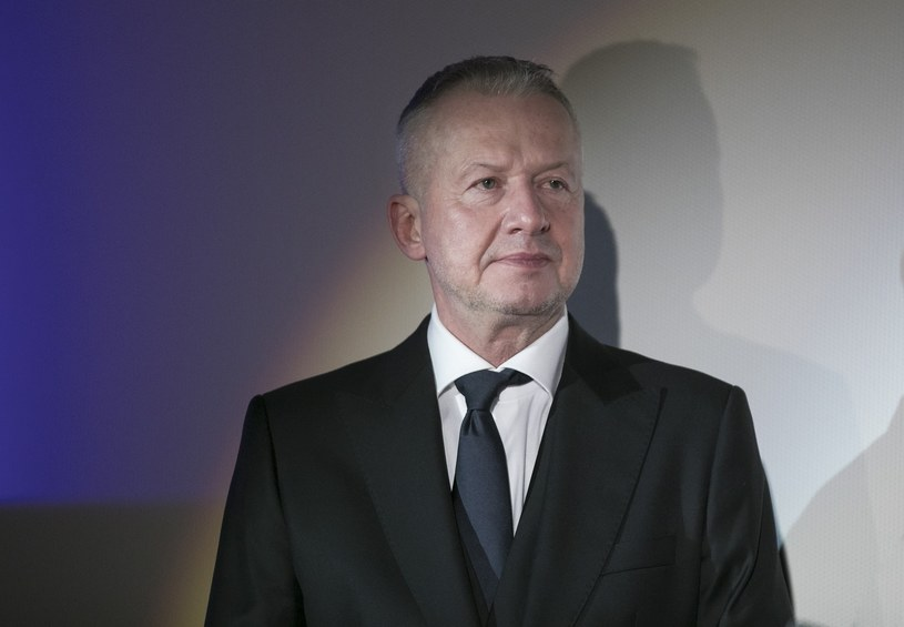 Bogusław Linda /Leszek Kotarba  /East News