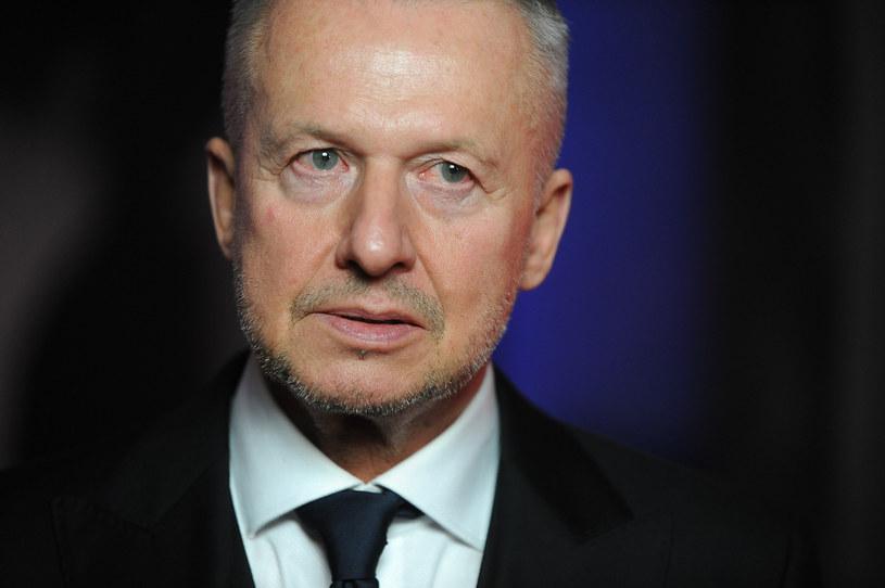 Bogusław Linda /Tomasz Urbanek/East News /East News