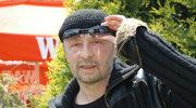 Bogusław Mec wspiera Nergala