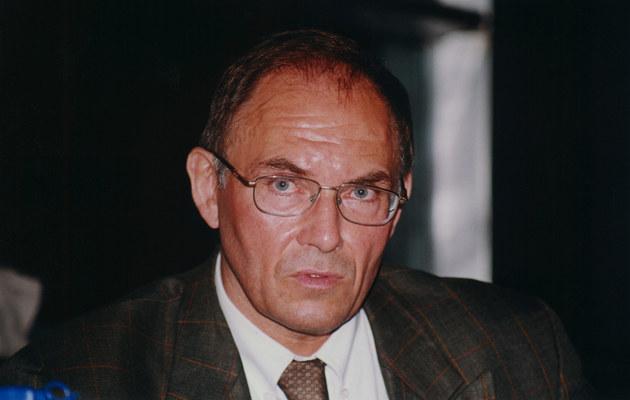 Bogusław Sobczyk, fot.Mikulski  /AKPA