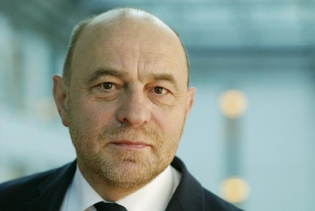 Bogusław Sonik, europoseł z Krakowa /Agencja SE/East News