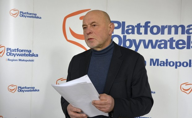 Bogusław Sonik o stanie wyjątkowym: Pytanie, czy działania są adekwatne do sytuacji