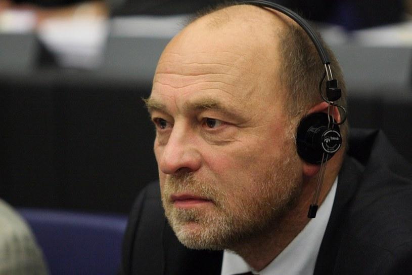 Bogusław Sonik /Eastway /Reporter
