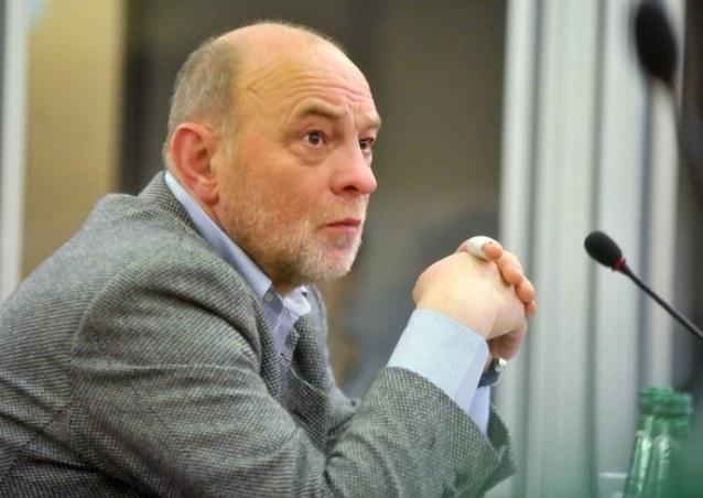 Bogusław Sonik /Marek Lasyk  /East News