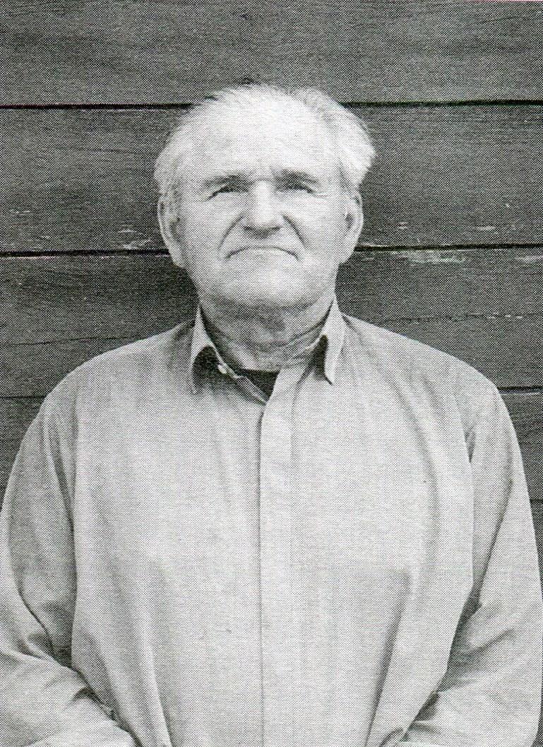 Bogusław Stokowski /Odkrywca