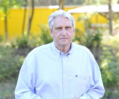 Bogusław Wołoszański: Nie tylko historia