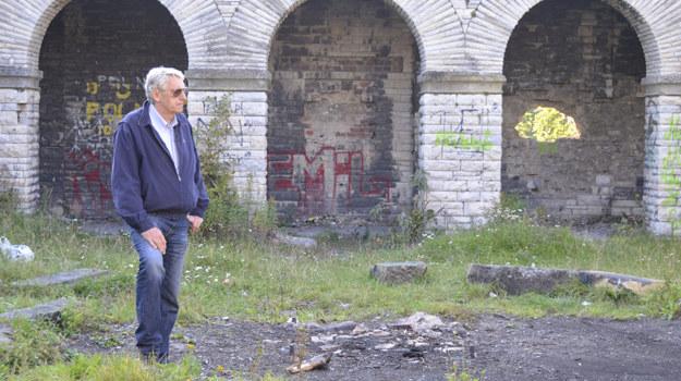 Bogusław Wołoszański opowie o obozie Gross Rosen /  /Polsat