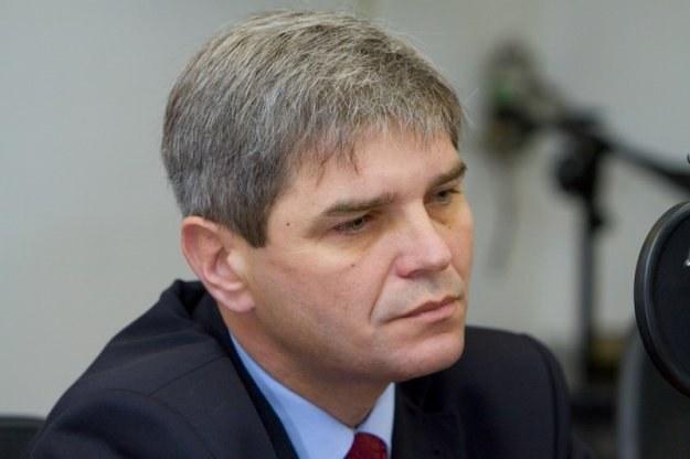 Bogusław Ziętek, fot. Krzysztof Jastrzębski /Agencja SE/East News