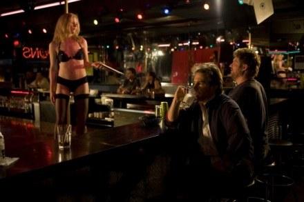 Bohater filmu Victor Mancini (Rockwell) jest seksoholikiem /materiały dystrybutora
