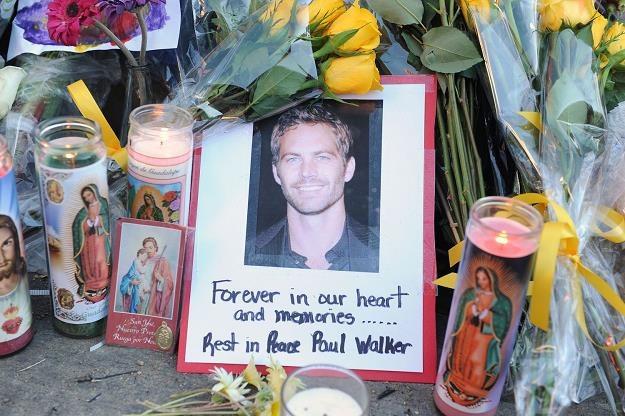 Bohater, którego grał Walker ma odejść na emeryturę /AFP