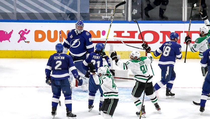 Bohater NHL ma polskie korzenie. Pięknie o nich mówi