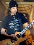 Bohater Phil Campbell /