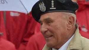 Bohater spod Monte Cassino: Ja czułem, że to są rzeczy epokowe