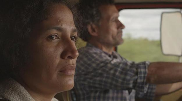 """Bohaterowie """"Akacji"""" zdani są na wspólną podróż ciężarówką do Argentyny. /materiały dystrybutora"""