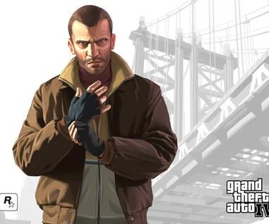 Bohaterowie Grand Theft Auto zaprezentowani w wersji na nowe konsole