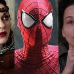 Bohaterowie i superbohaterowie