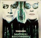 """Bohaterowie """"Matrix Reaktywacja"""" nie zachwycili widzów erotyzmem /AFP"""