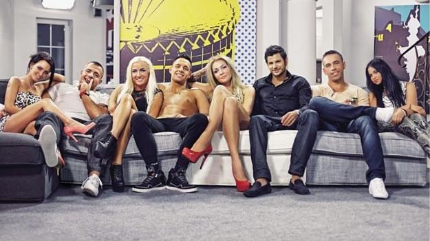 """Bohaterowie reality-show """"Warsaw Shore"""" mają tak imprezować, żeby nie... znudzić widzów. /materiały prasowe"""