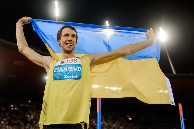 Bohdan Bondarenko /AFP